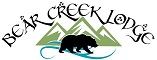 click to view our website. Bear Creek Lodge