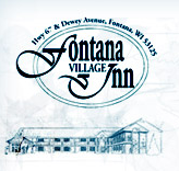 click to view our website. Fontana Village Inn