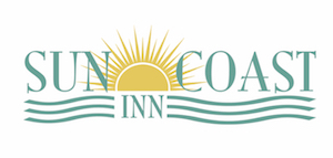 click to view our website. SUN COAST INN