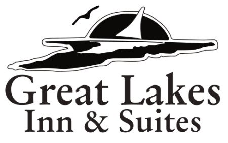 click to view our website. Great Lakes Inn & Suites