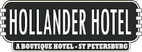 click to view our website. Hollander Hotel