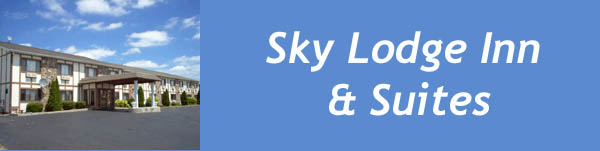 click to view our website. Sky Lodge Inn and Suites