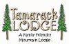 click to view our website. Tamarack Lodge at Bear Valley