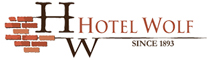 click to view our website. Hotel Wolf